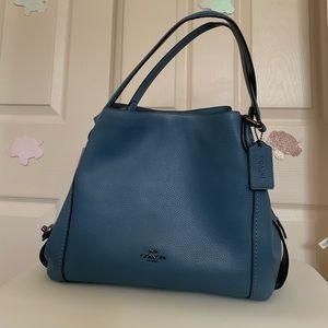 Coach shoulder bag. NWT